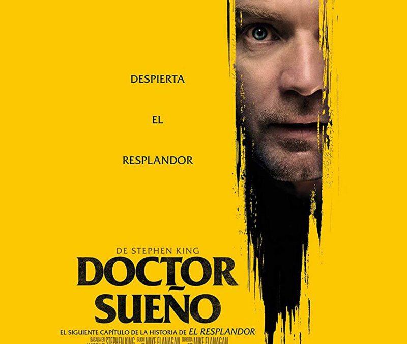 Película de terror: Doctor sueño, un homenaje a El resplandor