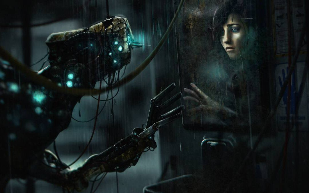 Los mejores videojuegos de terror